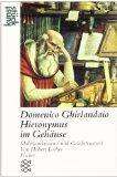 Domenico Ghirlandaio, Hieronymus im Gehauser: Malerkonkurrenz und Gelehrtenstreit (Kunststuc...