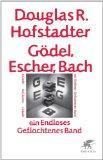 Gdel, Escher, Bach - ein Endloses Geflochtenes Band