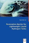 Permeation Barrier For Lightweight Liquid Hydrogen Tanks