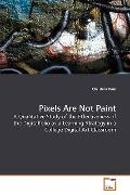Pixels Are Not Paint: A Qualitative Study of the Effectiveness of the Digitalfolio as a Lear...