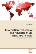 Information Technology and Advances of Lis Literature in Indi