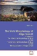 Verb Morphology of Jijiga Somali