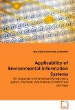 Applicability of Environmental Information Systems: for Corporate Environmental Management, ...