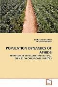 POPULATION DYNAMICS OF APHIDS: RESPONSES OF APHID AND THEIR NATURAL ENEMIES ON CAULIFLOWER V...