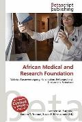 African Medical and Research Foundation