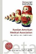 Russian American Medical Association