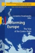 Reforming Europe : The Role of Central Right