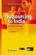 Outsourcing to India : The Offshore Advantage