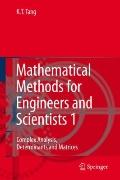 Mathematical Methods for Engineers and Scientists 1: Complex Analysis, Determinants and Matr...