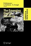 The Emerging Digital Economy: Entrepreneurship, Clusters, and Policy (Advances in Spatial Sc...