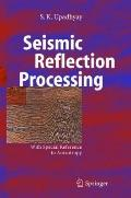 Seismic Reflection Processing : With Special Reference to Anisotropy