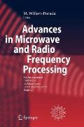 Advances in Microwave and Radio Frequency Processing : Report from the 8th International Con...