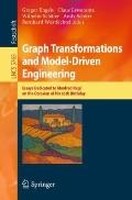 Graph Transformations and Model-Driven Engineering: Essays Dedicated to Manfred Nagl on the ...