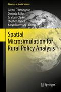 Spatial Microsimulation for Rural Policy Analysis