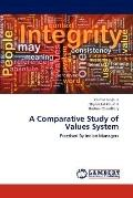 Comparative Study of Values System
