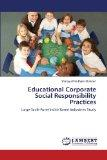 Educational  Corporate Social Responsibility Practices: Large Scale Pune(India) Based Indust...