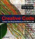 Creative Code: Sthetik Und Programmierung Am Mit Media Lab