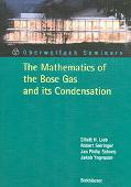 Mathematics of the Bose Gas And Its Condensation