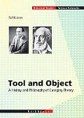 Tool And Object A History And Philosophy of Category Theory