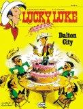 Lucky Luke, Bd.36, Dalton City