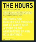 Hours/ Las Horas Visual Arts of Contemporary Latin America/ Artes Visuales De America Latina...