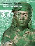 Kunst fur Millionen: 100 Skulpturen der Mao-Zeit (German Edition)