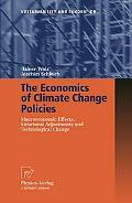 The Economics of Climate Change Policies: Macroeconomic Effects, Structural Adjustments and ...