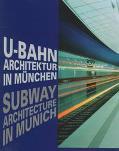 Subway Architecture in Munich