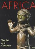 Africa The Art of a Continent