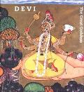 Devi - the Great Goddess