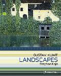 Gustav Klimt Landscapes