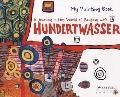 Coloring Book Hundertwasser