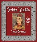 Frida Kahlo : Face to Face