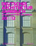 German Architecture Annual 2011/12