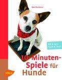 10-Minuten-Spiele fr Hunde