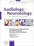 Electric-Acoustic Stimulation of the Auditory System : A Review of the First Decade. Supplem...