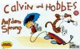 Calvin und Hobbes, Kleinausgabe, Bd.1, Auf dem Sprung