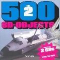 500 3D Objects Vol. II