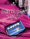 Ddr Design, 1949-1989