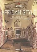 African Style Exteriors, Interiors, Details