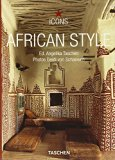 AFRICAN STYLE 0106090