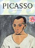 Picasso (Big Art) (Spanish Edition)