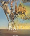 Salvador Dali 1904-1989