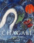 Marc Chagall 1887-1985 Painting As Poetry