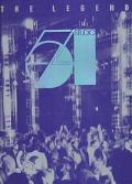 Studio 54: The Legend - Felice Quuinto - Paperback