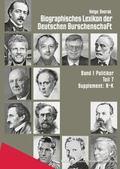 Biographisches Lexikon der Deutschen Burschenschaft