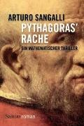 Pythagoras' Rache: Ein mathematischer Thriller (German Edition)