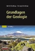 Grundlagen der Geologie (German Edition)