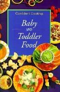 Baby and Toddler Food - Koneman - Paperback