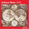Antique Maps 2006 Calendar